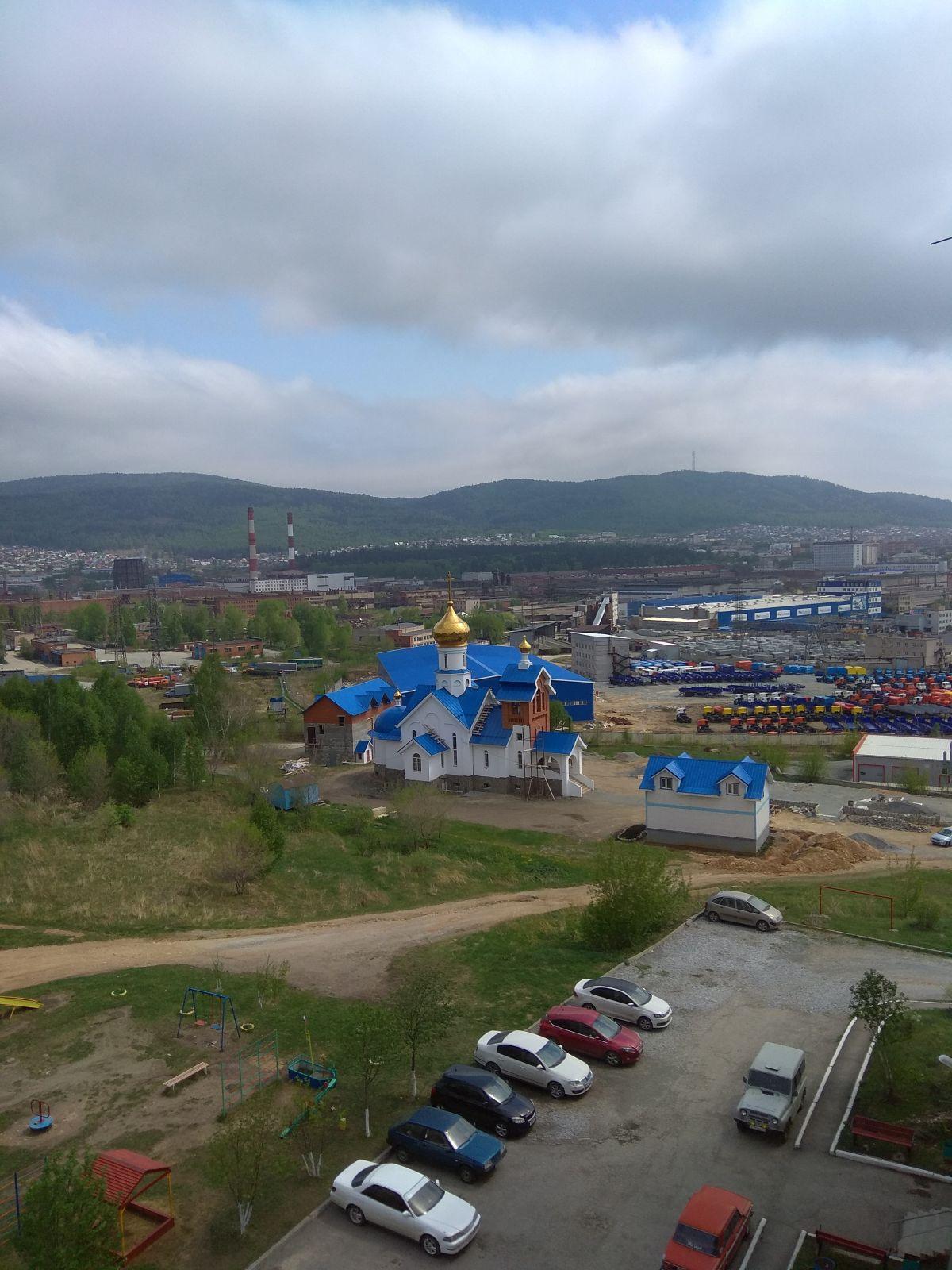 3-комн. , Челябинская область, Миасс, Западный, Готвальда ул, 35